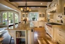 Dream-kitchen / by G.O.R.G.E.O.U.S