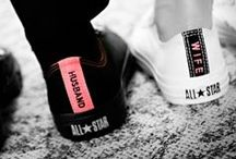 Sneakers / by Claudio Boguma