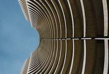 Architecture / by Claudio Boguma