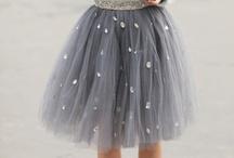 Dresses & Skirts / by Betina Klitfelt