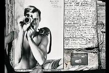 Art Journals / by Claudio Boguma