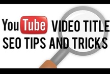YouTube Marketing Tutorials / YouTube marketing tutorials for businesses aiming to succeed in social media! Follow and subscribe on YouTube: http://www.youtube.com/500socialmediatips #youtube #marketing #socialmedia