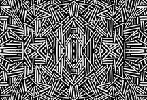My Prints and Patterns / by Jacqueline Maldonado Art & Design