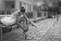 Dance & Movement / by Claudio Boguma
