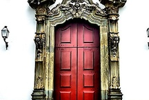 Open the door, I say / by G.O.R.G.E.O.U.S