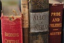 Alice / by Claudio Boguma