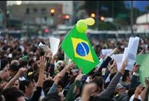 Brazil / by Claudio Boguma