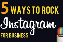 Instagram Marketing Tutorials / Instagram marketing tutorials for businesses aiming to succeed in social media! Follow and subscribe on YouTube: http://www.youtube.com/500socialmediatips #instagram #marketing #socialmedia
