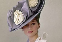 Audrey Hepburn / Forever Audrey.