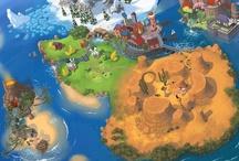 Game UI's