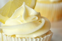 Love me some lemony treats!! / by Michele Browning