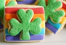 St Patrick's Day / St. Patrick's Day themed DIY ideas, crafts, recipes, and more. See our other boards for even more creative ideas in specific themes and for holidays or special events. Happy crafting!