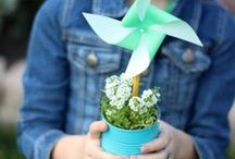 Earth Day + Environment / Eco-friendly and/or Earth Day DIY ideas, crafts, recipes, and more. See our other boards for even more creative ideas in specific themes and for holidays or special events. Happy crafting!