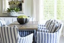 Dining Rooms / dining room decor, dining room ideas, dining room DIYs