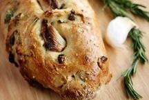 Bread  / by G.O.R.G.E.O.U.S