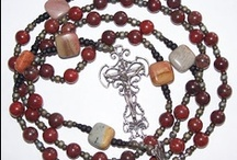 ROSARY / by Dawn Marelli