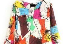 Fashion / by Jacqueline Maldonado Art & Design