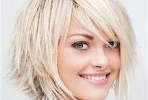 Hair Styles / by Anita Brendle-Corum