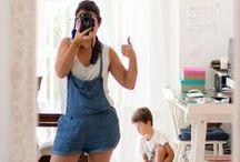 Ahora también mamá / Recursos de diseño para emprendedoras creativas