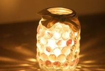 JAR CRAFTS / by Dawn Marelli