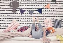A Big Girl Room / No more nursery / by wendyleicht
