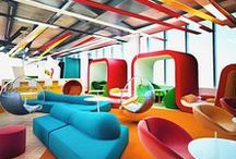 WorKspace / Corporate Office Spaces that are not ordinary
