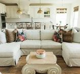 Living Rooms / living room decor, living room ideas