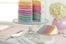 Cake Decorating / Awesome creative cakes + decorating inspiration, ideas, tips, and more.