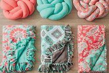 No-Sew Fabric Crafts / No-sew fabric crafting. DIY, designs, tutorials, inspiration, ideas, tips, and more.