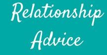 Relationship Advice / Are you struggling with friendships or romantic relationships? Here are some of the best blog posts I've found to help you in your situation!