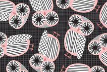 pattern / None