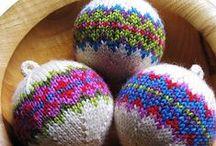yarnwork / by Belinda Shreeve