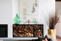 Interiors / by Corry Mears