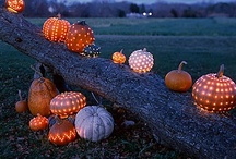 Happy Halloween!  / by Keely Thorne