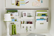 Organization / by Keely Thorne