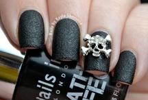 Nail Polish  / by Kayla Shevonne