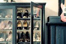 spaces | closet / by Helen Scott
