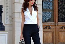 Fashion / by Haley Barbaro