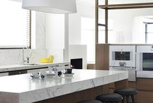 inspiration :: kitchen / by Megan Perry