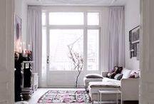Windows ~ Natural Light / by Liesl Leman