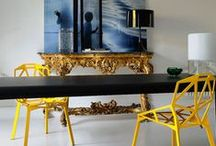 Home inspiration / by Jeanne Botes
