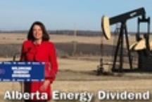 Wildrose Pledge / New ideas that put Albertans first / by Team Wildrose