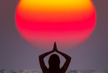 Yoga and Exercise / It's about living longer - and enjoying it more!   / by Anna Lloyd