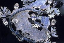 Ceramics, Pottery, Glass / by Anna Lloyd