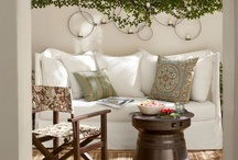 Outdoor living / by Liesl Leman