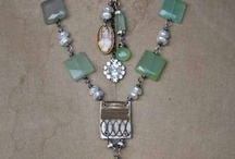 jewelry / by Mary Bongat-Libby