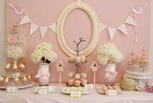 Baby Showers / by Keely Thorne