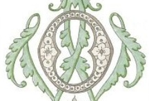 Monograms / by Keely Thorne