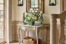 Entryways  / by Keely Thorne