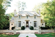 Le Petite Chateau / by Keely Thorne